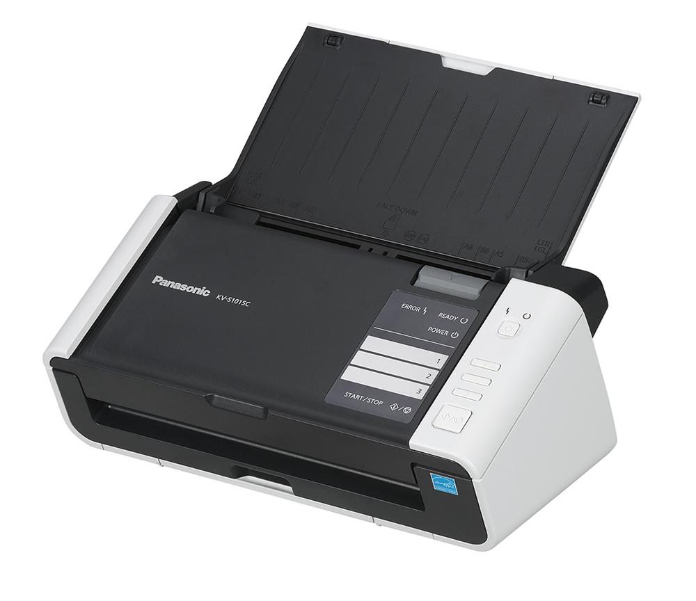 Máy scan giá rẻ Panasonic KV-S1015C