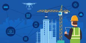 Giải pháp chuyển đổi số ngành xây dựng