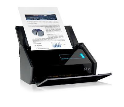 Máy quét Fujitsu ScanSnap IX500
