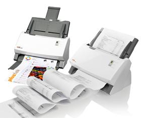 TOP 5 máy scan đáng mua nhất cho nhu cầu số hóa tài liệu
