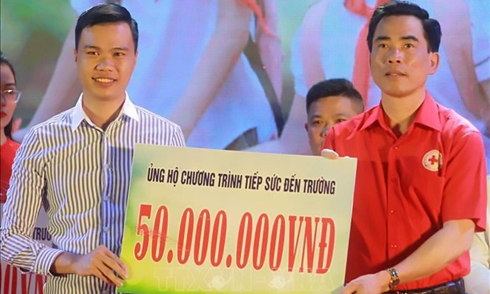 FSI tài trợ gói số hóa 300tr đồng cho Chi cục VTLT tỉnh quảng ngãi