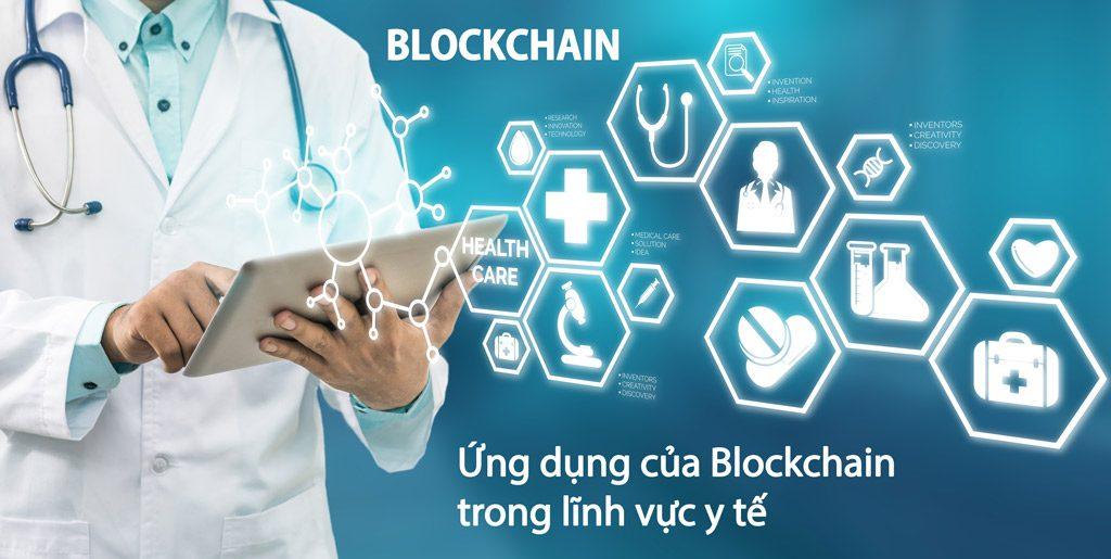 Blockchain và lời hứa về hồ sơ sức khỏe điện tử tốt hơn