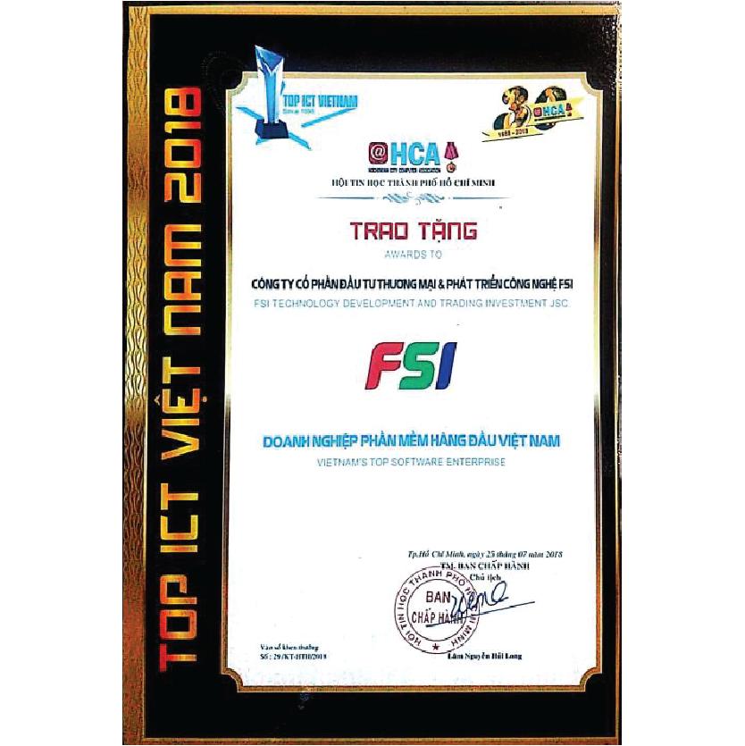 Giay-chung-nhan-Top-ICT-VN-2018