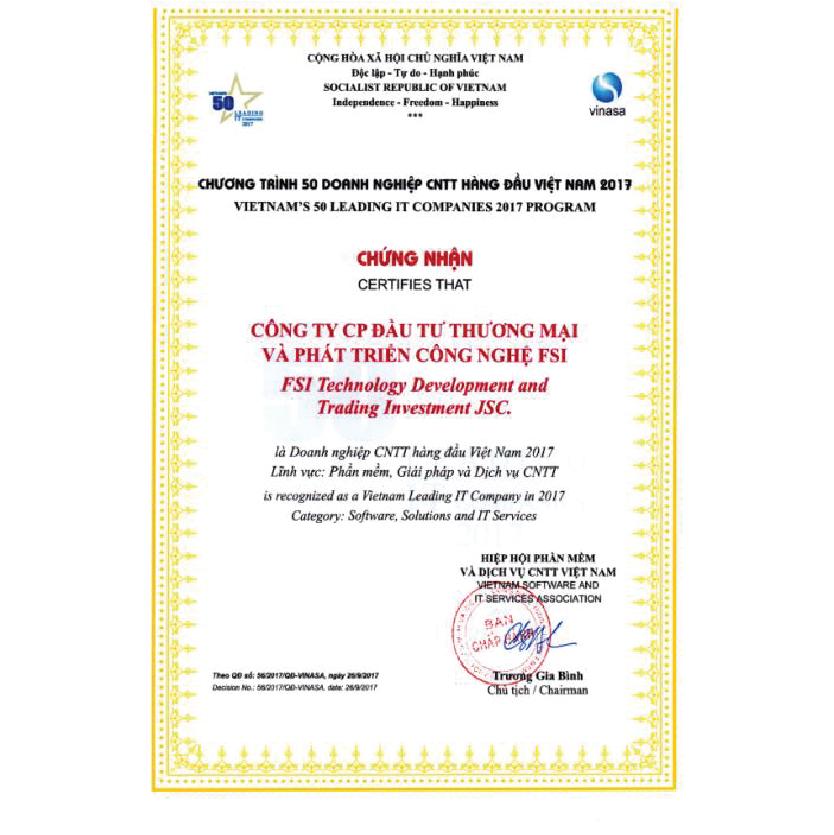 Giay-chung-nhan-Top50doanh-nghiep-CNTT2017