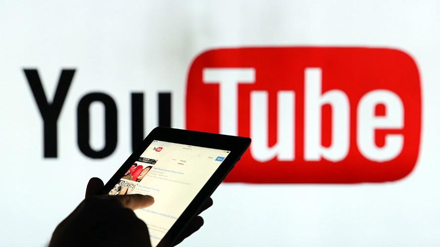 Sáng tạo nội dung trên Youtube đã và đang là xu hướng mạnh mẽ trong môi trường truyền thông số